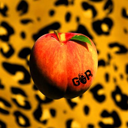Gorilla Riot - PEACH - pre-order